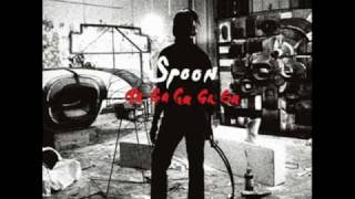 Spoon- Don't Make Me a Target