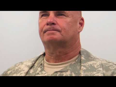Be a Chaplain in the National Guard