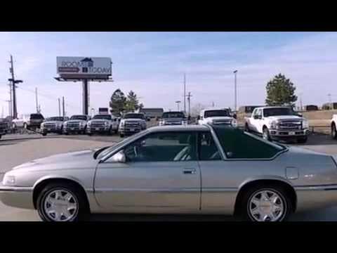 The Sharpest Rides Denver >> 1997 Cadillac Eldorado Problems, Online Manuals and Repair ...