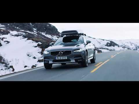 Volvo Vinterdäck