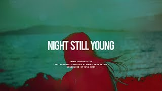 "Ella Mai ft Drake & Russ Type Beats ""Night Still Young"" I Prod. Yung Nab (Free Download)"