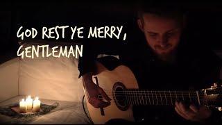 Soenke Meinen - God Rest Ye Merry, Gentlemen