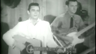 Johnny Cash - Get Rhythm