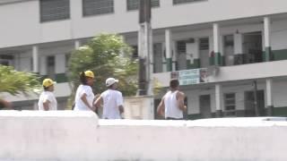 Imprensa maranhense participa de corrida em homenagem ao dia do soldado