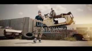 Bubba Sparxxx X Burden- Hell With Y'all