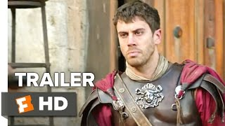 Ben-Hur TRAILER 2 (2016) - Morgan Freeman, Jack Huston Movie HD