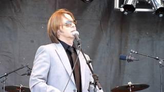 Turn Back The Clock - Johnny Hates Jazz Concert in Esbjerg (Denmark), 05 Jun 2010