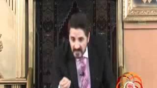 القعقاع بن عمرو شخصية وهمية ـ د.عدنان إبراهيم