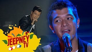 Jericho Rosales' involvement into the music industry | BTS
