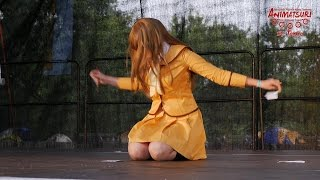 Animatsuri 2014 Cosplay - Shironi jako Nanami Momozono (Kamisama Hajimemashita) [08]