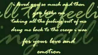 Yahel ft. Melanie - Love And Emotion Lyrics
