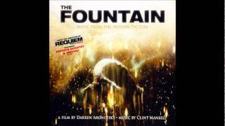 Stay With Me - The Fountain Soundtrack - Clint Mansell