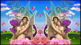 AMBIENT MUSIC: ON THE WINGS OF LOVE ©Aeoliah w/Solfeggio