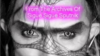 Sigue Sigue Sputnik - Miss Universe