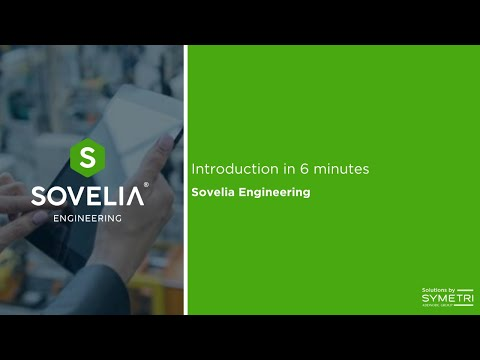 Sovelia Engineering in 6 minutes