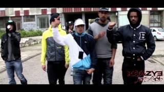 GAK & Krazye Loko - O que se passa [2013] Hip Hop Tuga
