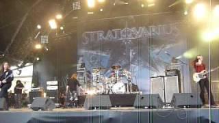HellFest 2009 - Stratovarius - Black Diamond - final