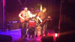 DiRTY ROBOTS - About A Girl (cover) - 03.15.14 @ Voltage Lounge