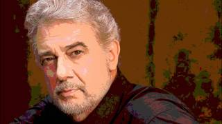 Spanish Eyes - Placido Domingo