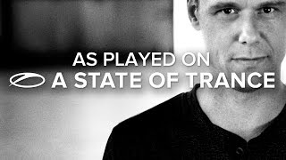 Orjan Nilsen - Iconic (Taken from ASOT 2016) [A State Of Trance 763] **TUNE OF THE WEEK**