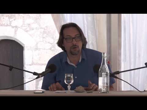 Vidéo de Romain Bertrand