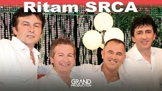 Ritam srca - Ja hocu sad - (Audio 2008)