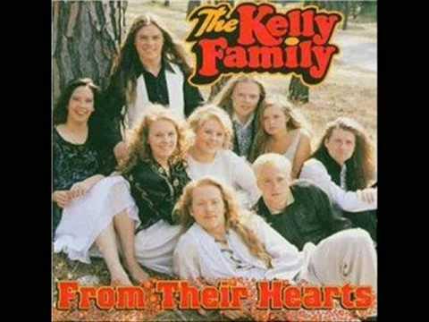 I Will Be Your Bride de Kelly Family The Letra y Video