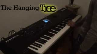 Jennifer Lawrence - The Hanging Tree - Hunger Games : Mockingjay Soundtrack - Piano Cover