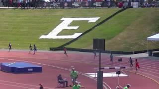 9yr Quincy Wilson 1:02.66s 400m Finals AAU Junior Olympics 2017