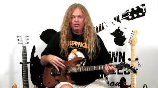 Rush Hemisphere Part 4 Learn To Play Guitar