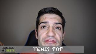 Alexinho tenis pop | Tutorial de beatbox #22 | Orodreth