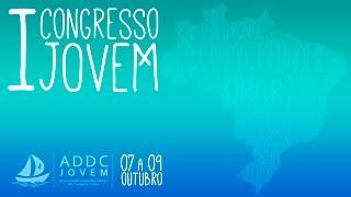 2 Cronicas 7:14 | 1º Congresso Jovem | ADDC
