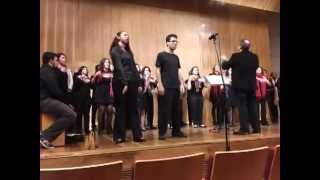 Racionais MC's - Negro Drama (interpretação Concerto 12 em ponto)