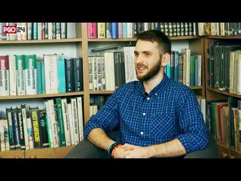 Wywiad z grafikiem Jarosławem MIsiem
