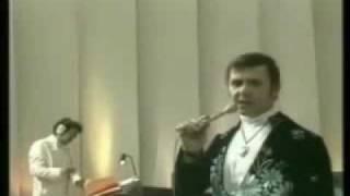 Paulo sergio - Globo de ouro AMOR TEM QUE SER AMOR