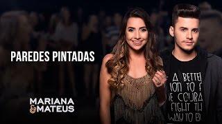 Mariana e Mateus - Paredes Pintadas | Pocket Show