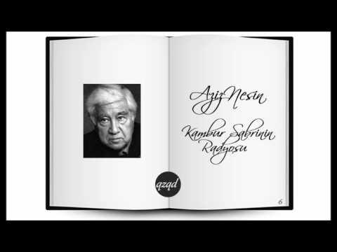 Aziz Nesin - Kambur Sabrinin Radyosu