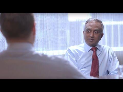 Risk Management with Raj Makam (Full Video)