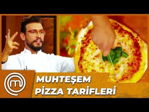 MaterChef'te Pizza Rüzgarı | MasterChef Türkiye