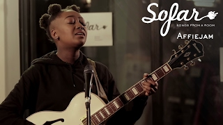 Affiejam - Smells Like Teen Spirit (NIRVANA cover) | Sofar London