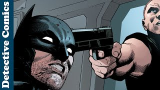 Detective Comics #937 Review/Breakdown - Batman At Gun Point!