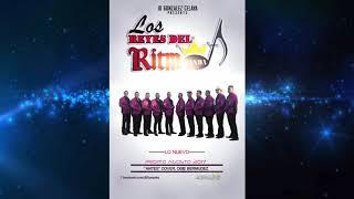 Antes - (Cover Obie Bermudez) - Los REYES Del Ritmo Banda 2017