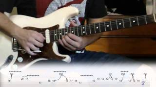 The Final Cut Solo Cover and Free Lesson