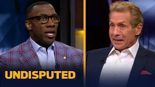 Shannon Sharpe and Skip Bayless react to the 2020 NBA All-Star Game   NBA   UNDISPUTED