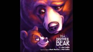 Brother Bear (Soundtrack) - No Way Out