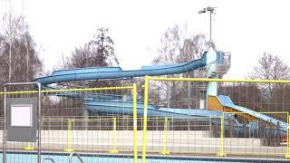 Sprungturm im Leobad wird abgerissen | 23.01.2019