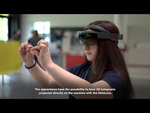 Tieto accompanied the Austrian industrial company Greiner during the introduction of a new application with Microsoft HoloLens. Read more about the case https://www.tieto.com/en/success-stories/2019/greiner-hololens/