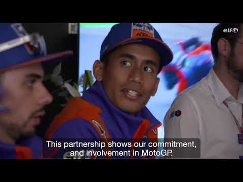 Red Bull KTM Tech3 and ELF, partners in the 2019 MotoGP Championship