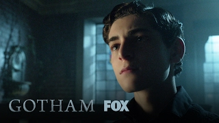 Alfred Calls Bruce Out For Being Distracted | Season 3 Ep. 15 | GOTHAM