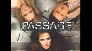 Trio Passage - Zgrešio bih s tobom
